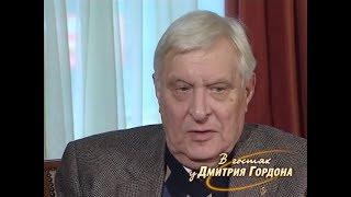 Басилашвили: Сталин — гениальная фигура