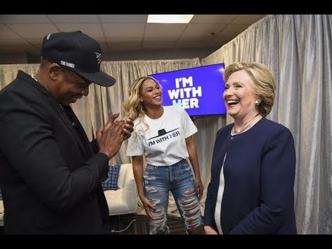 Jay Z 4:44 Simpin for Hillary Clinton and Naijans Getting Their Wake Up Call