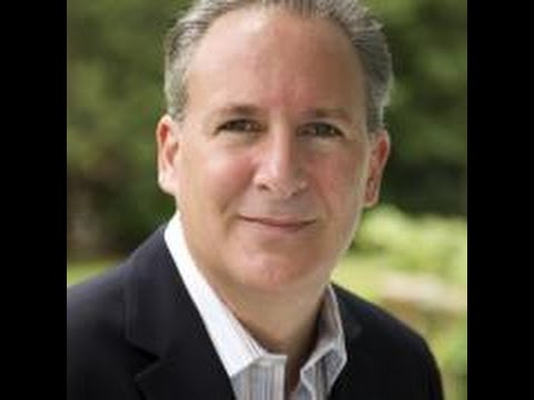 Peter Schiff, CEO at Euro Pacific Capital - #PreMarket Prep for July 18, 2014