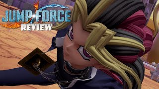 Jump Force (Switch) Review (Video Game Video Review)