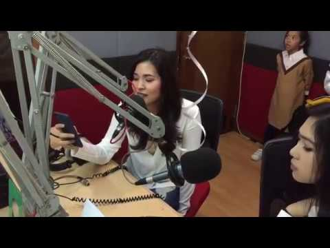 Raisa X Isyana - Keep Being You Cover Raisa Andriana