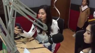 Video Raisa X Isyana - Keep Being You Cover Raisa Andriana download MP3, 3GP, MP4, WEBM, AVI, FLV Agustus 2017