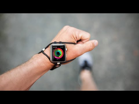 Advantages of Fitness Gadgets and Wearables