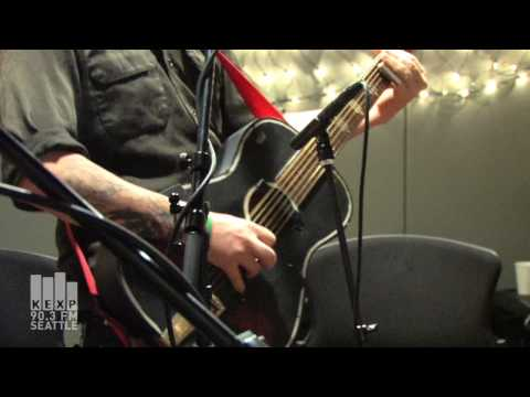 The Devil Makes Three - Aces and Twos (Live On KEXP)