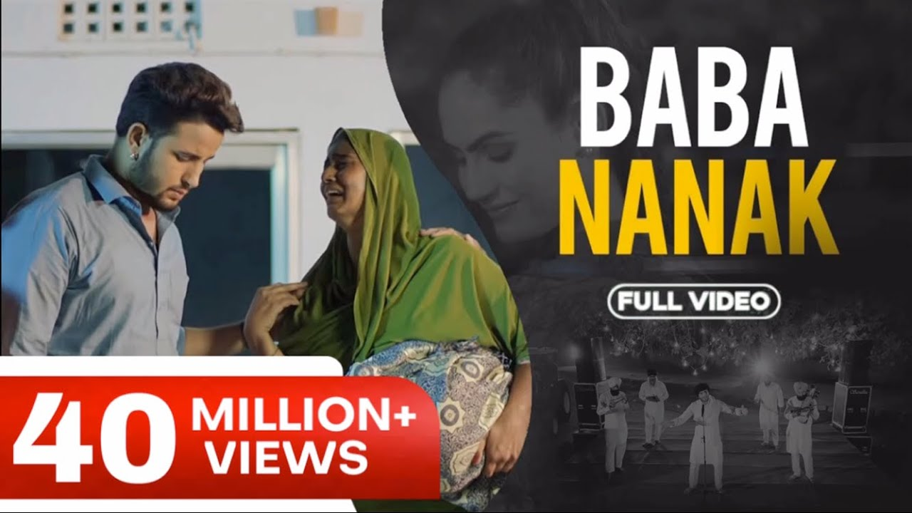 Download Baba Nanak (Official Video) R Nait | Music Empire | Latest Punjabi Songs 2019
