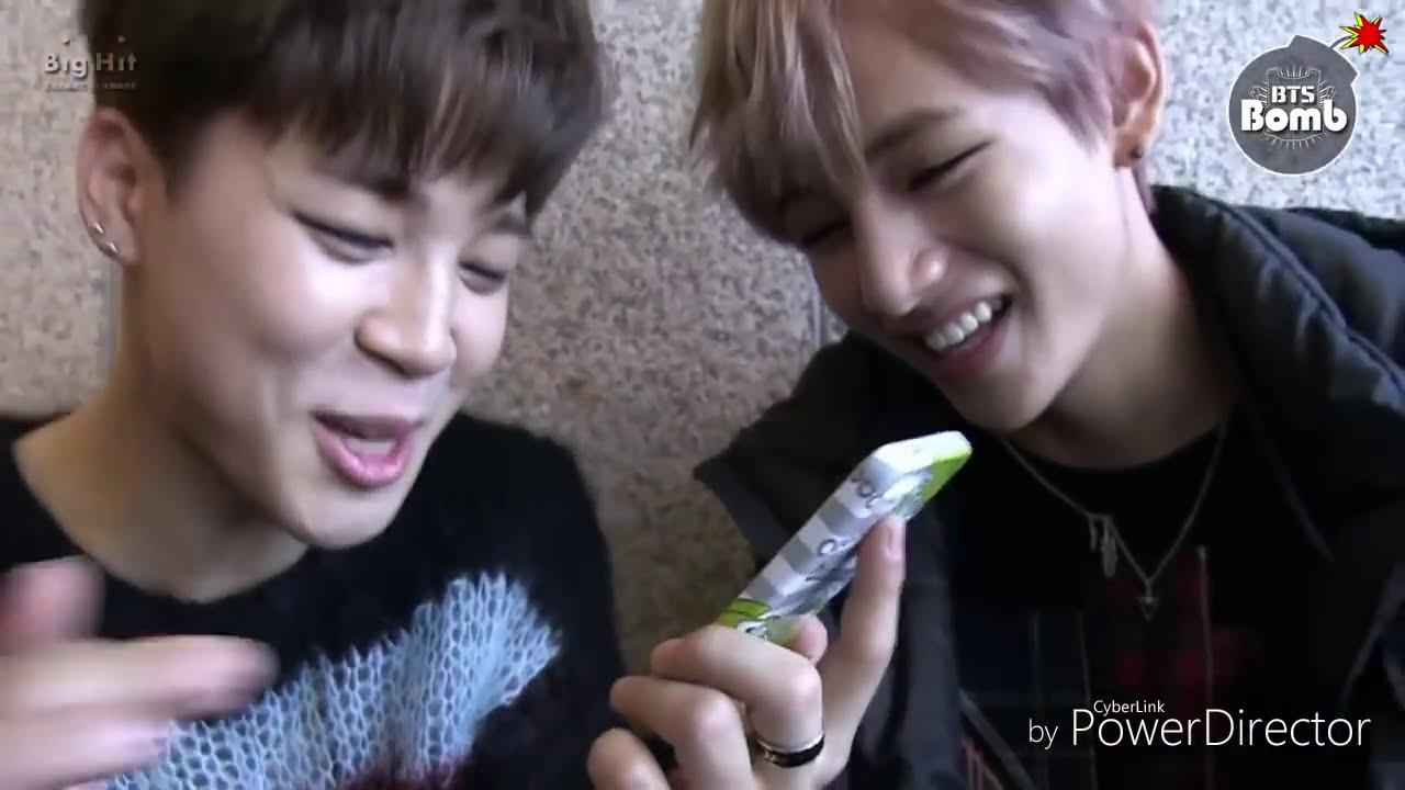 やっぱり可愛いバンタン*^^*  (BTS) Humorous moments