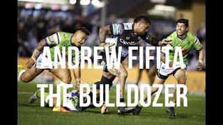 Andrew Fifita - the Bulldozer