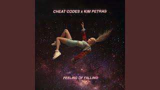 Gambar cover Feeling of Falling (feat. Kim Petras)