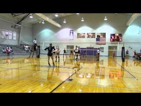 9/9/14 MC vs Prattville Christian Academy Set #2 of 3