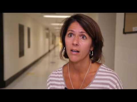 Voices of CTE: Paula Potter, Principal, Ben Franklin Career Center
