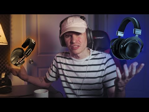 Buy the PERFECT Gaming Headphone! 5 TIPS!!!