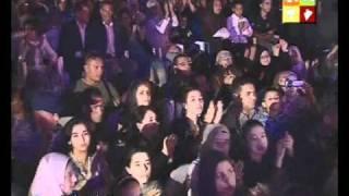 عاصي الحلاني - يا ناكر المعروف   ( Assi El Halllani - Ya Naker El Maarof (Jamila Festival