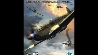 Air Conflicts: Air Battles of World War II Trailer