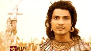 Meendum Mahabharatham promo video 05-10-2015 to 09-10-2015 this week promo video | vijay tv Mahabharatham serial 5th October 2015 to 9th October 2015 at srivideo