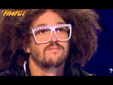 TOMMY AROS DK  JUDGE SING IN X FACTOR GOT TALENT APRILS 2016