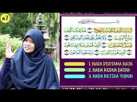 Ngaji Pemula! Mudah Irama BAYYATI Ayat Panjang Albaqoroh 21-25 InsyaAllah Bisa.