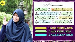 Download Cocok Bagi Pemula! Belajar Rumus Irama Bayyati Toha Mudah #7