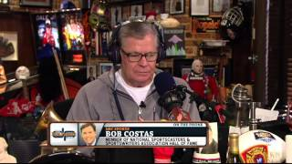 Bob Costas on The Dan Patrick Show (Full Interview)