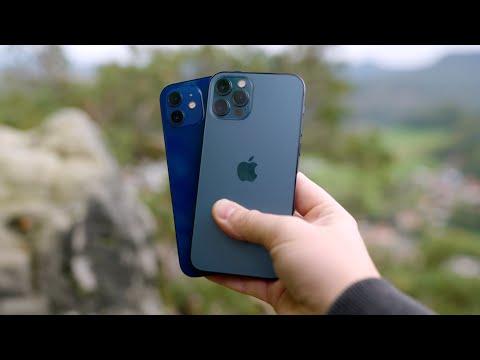 iPhone 12 vs. 12 Pro: Lohnt sich ein Upgrade?