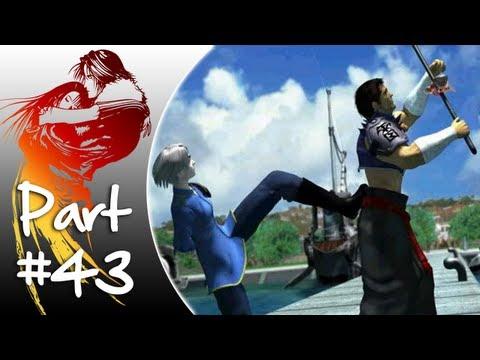 Final Fantasy VIII - Part 43: FOR BALAMB ... Ya know?