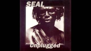 Seal - Prayer For The Dying (MTV Unplugged)