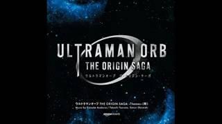 Ultraman Orb thumbnail