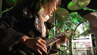 X Japan ENDLESS RAIN PV