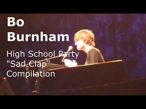 Bo Burnham: High School Party