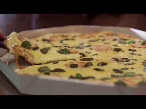 MegaPizza Campinas (Promocional)