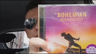 Queen Review Especial Bohemian Rhapsody Soundtrack