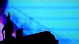 2 Fast - Dj Raff / Live @ Micro Mutek Festival 2012