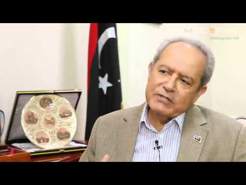 Oil production in Libya to reach 2 million barrels per day by 2015