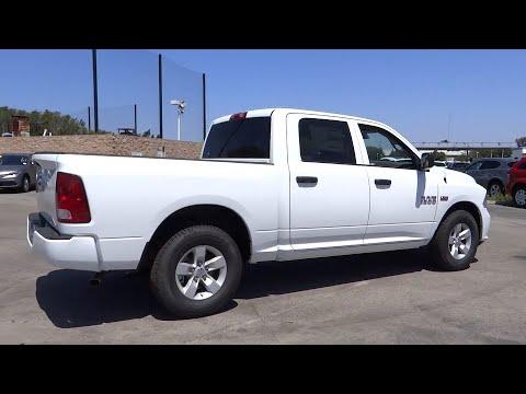 2018 Ram 1500 Costa Mesa, Huntington Beach, Irvine, San Clemente, Anaheim, CA RM81988