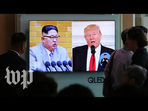 Will North Korea suspend nuclear tests? Lawmakers are dubious