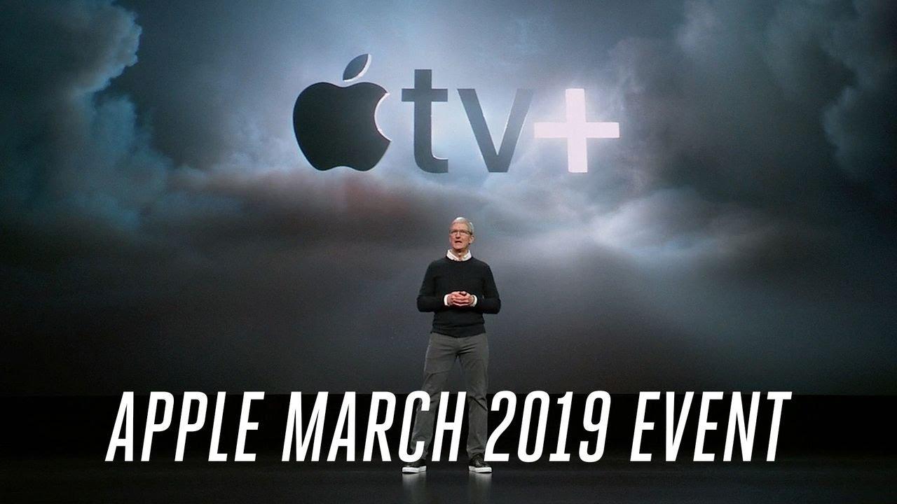 アップル tv プラス