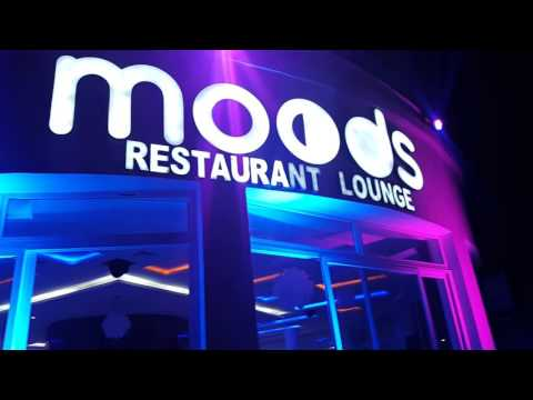 Tunisie Lighting Opening Party Le Moods Gammarth Tunis,Tunisia