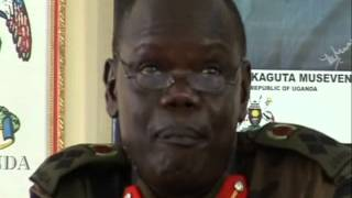 Ugandans still are still wondering about the Verdict of General Court Martial onto Henry Tumukunde