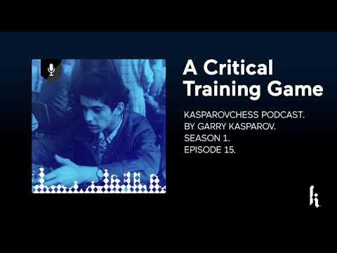 Download Season 1. Episode 15. A Critical Training Game.