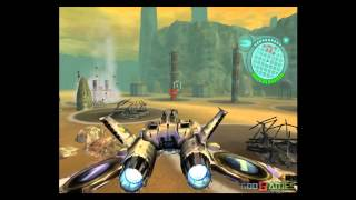 Defender - Gameplay Xbox HD 720P