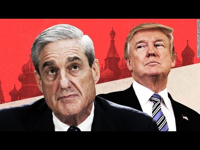 Mueller Is Investigating The Trump Money Trail