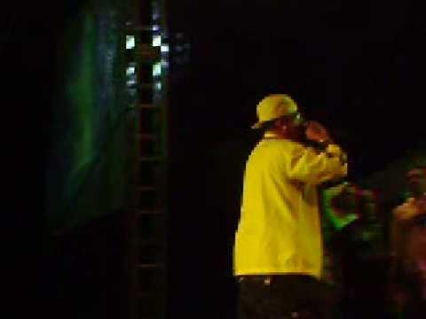 Nengo Flow- Monterrey Live 2009