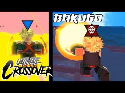 roblox-ultimate-crossover- -bakugo-showcase- -howitzer-impact!-[code]