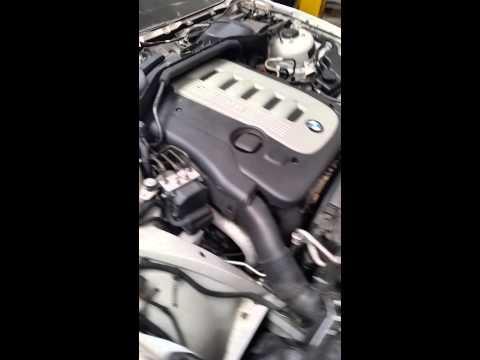 730Da Motofix Spares Engine Running