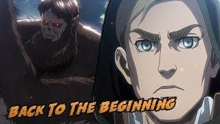 Where It All Began | Attack on Titan Season 3 Episode 13