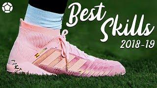 Best Football Skills 🔥 2018-19 🔥 #2