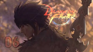 06 스토리 - 던전 앤 파이터(Dungeon and Fighter)[online]