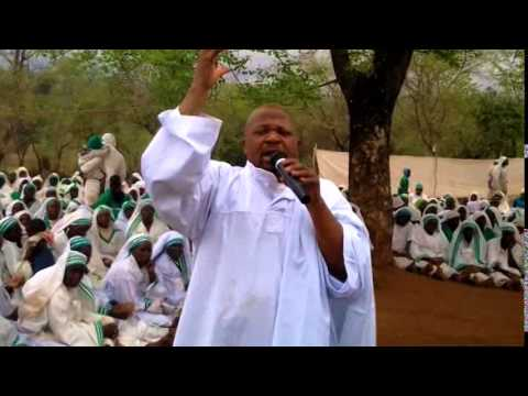 Feast of Tabernacles - Nyajena Part Three & Pentecost Sweet Water_Part One