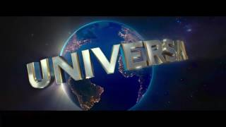 Universal Pictures / Will Packer Productions - Intro Logo: