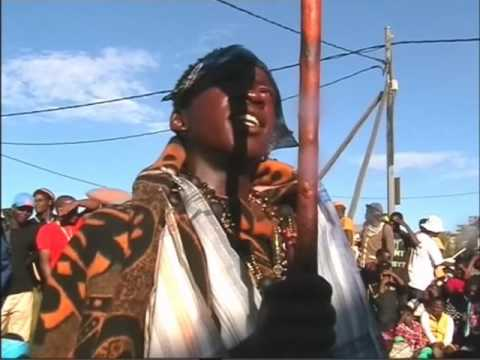 2012 Port Elizabeth Basotho - 1 Feb 2013