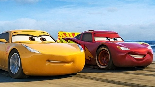 Repeat youtube video CARS 3 Trailer 1 - 3 (2017)